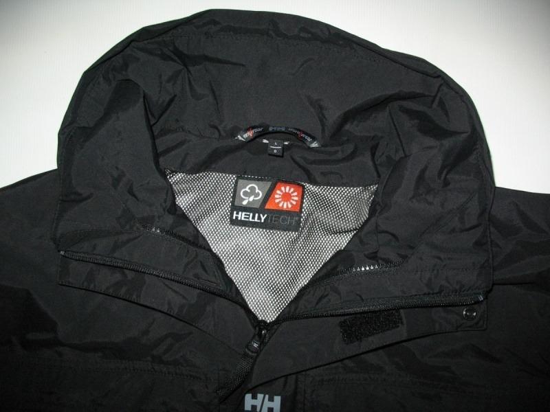 Куртка HELLY HANSEN hellytech (размер L) - 3
