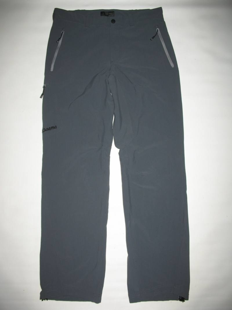 Штаны SCHOFFEL hike pants (размер 48-M) - 1