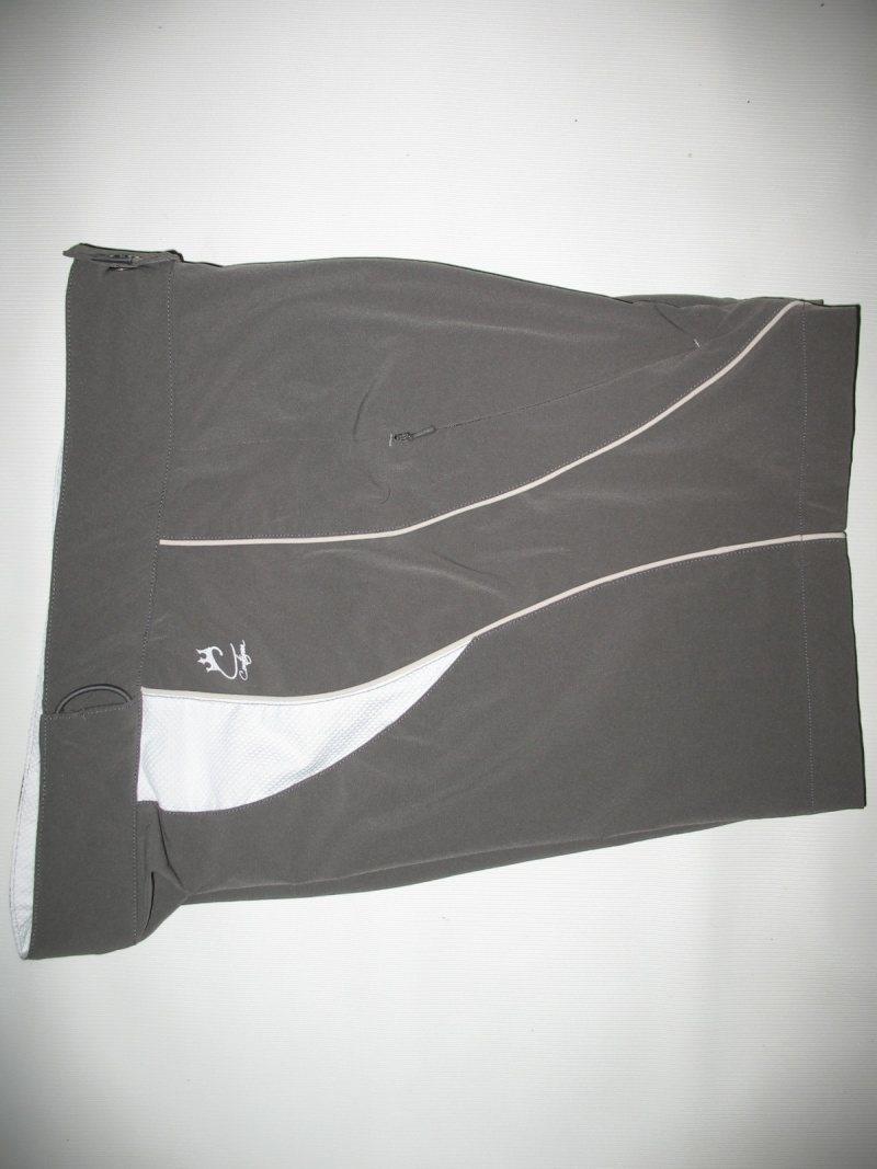 Шорты SCOTT contessa cycling shorts lady (размер S) - 6