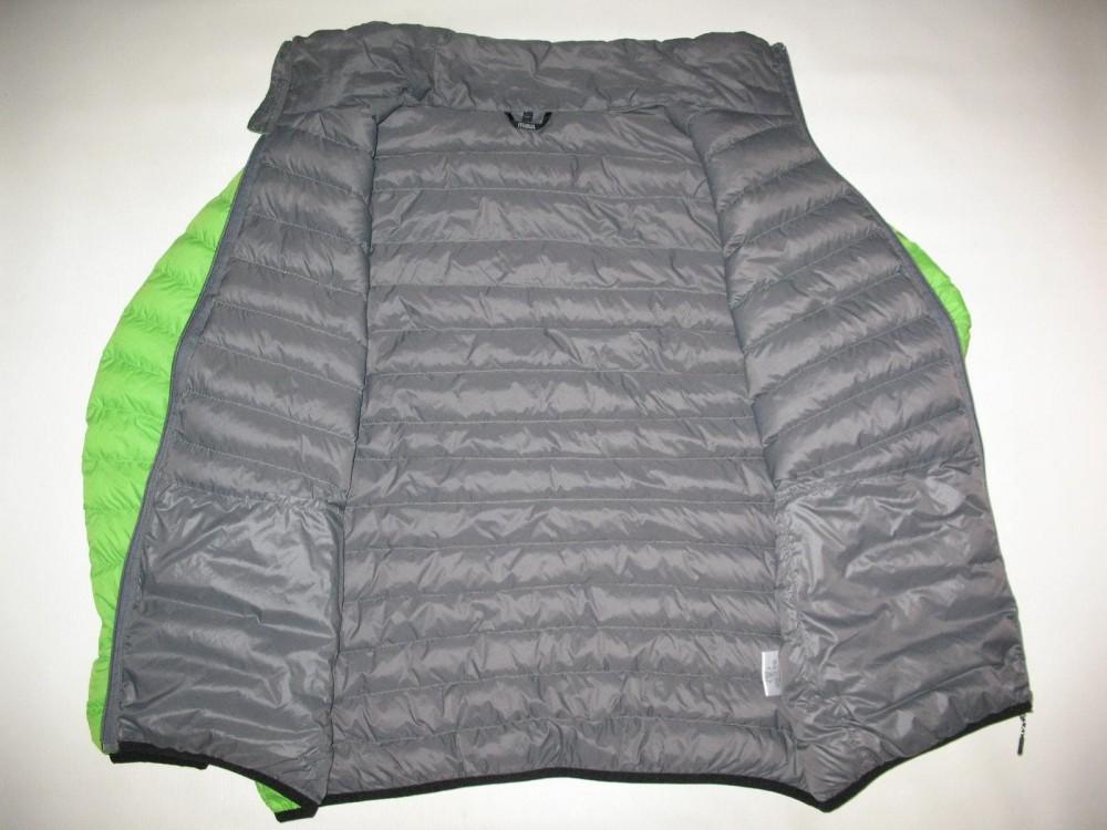Куртка MAUL m48 down jacket (размер XL) - 4