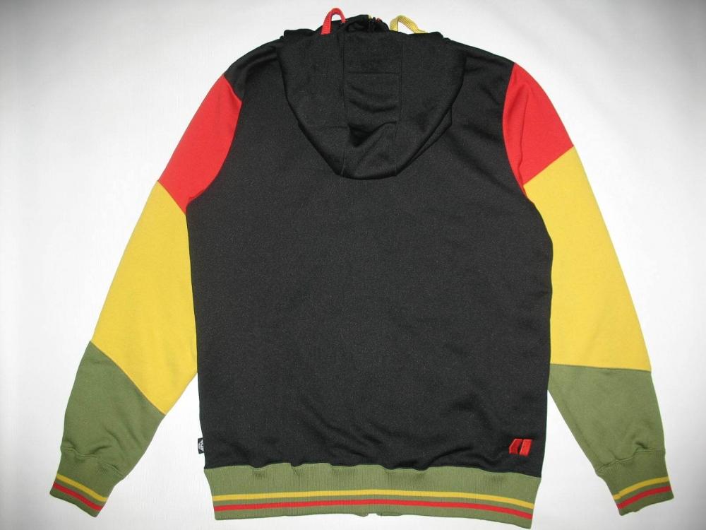 Кофта ARMADA slasher hoodie (размер L) - 5