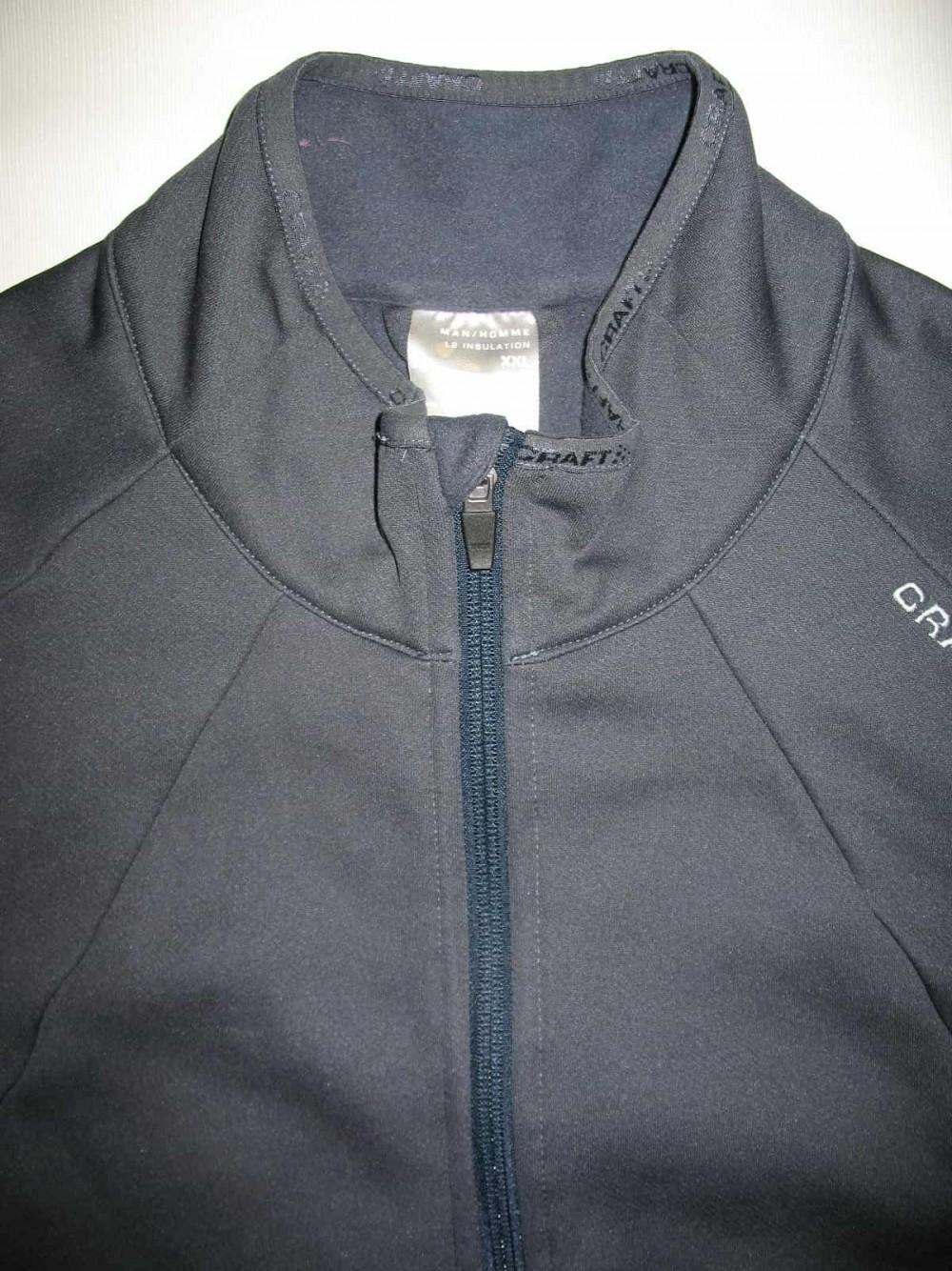Жилет CRAFT fleece vest (размер XXL) - 2