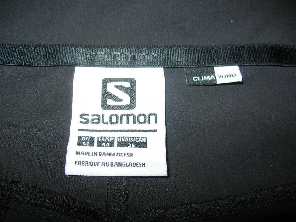 Шорты SALOMON wayfarer short (размер L) - 4