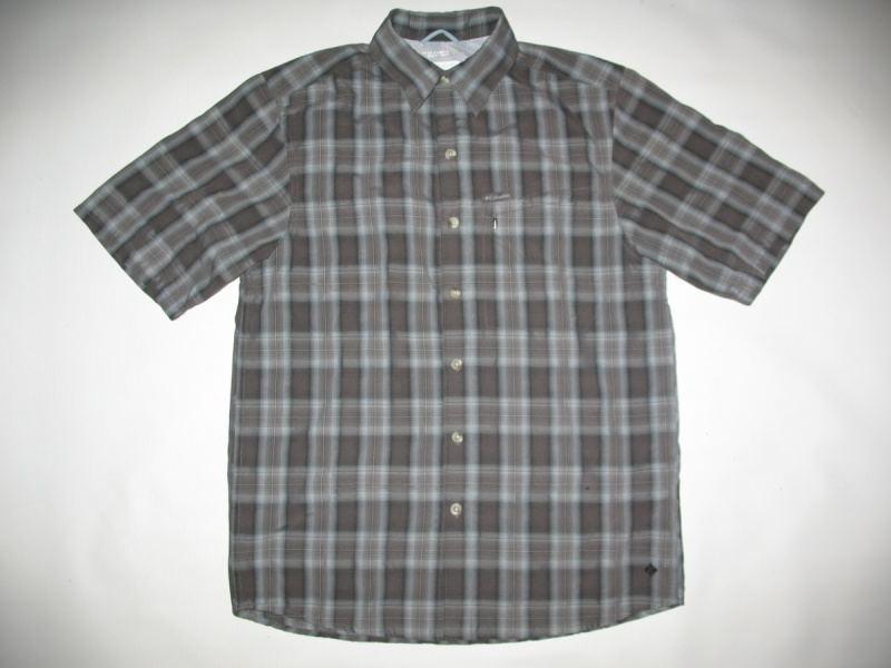 Рубашка COLUMBIA omni-shield shirt (размер S/M) - 1