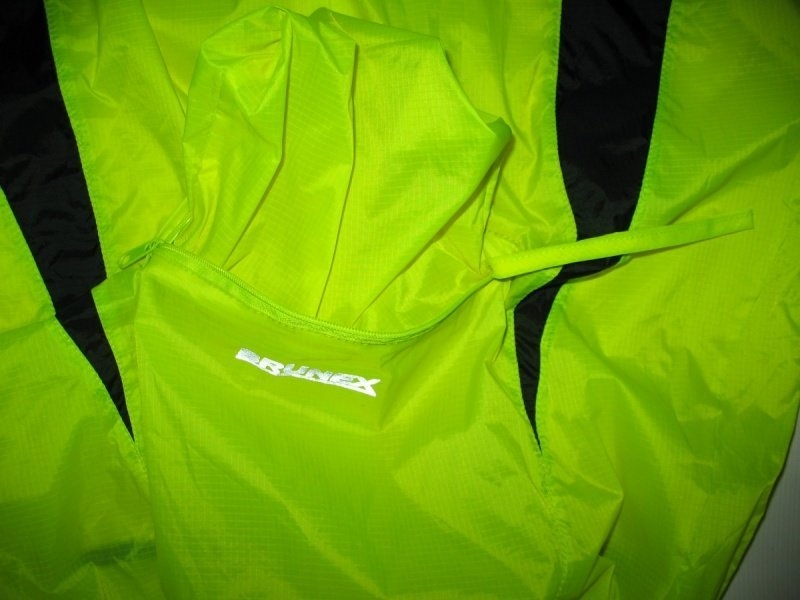 Куртка BRUNEX Bike light Jacket (размер L) - 6