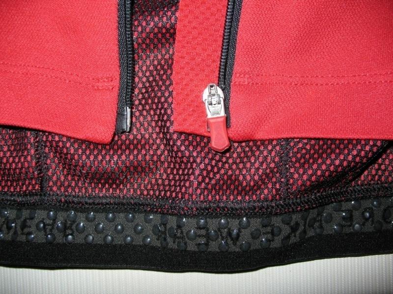 Футболка GORE Bike Wear Alp-X 3. 0 Jersey (размер L) - 6