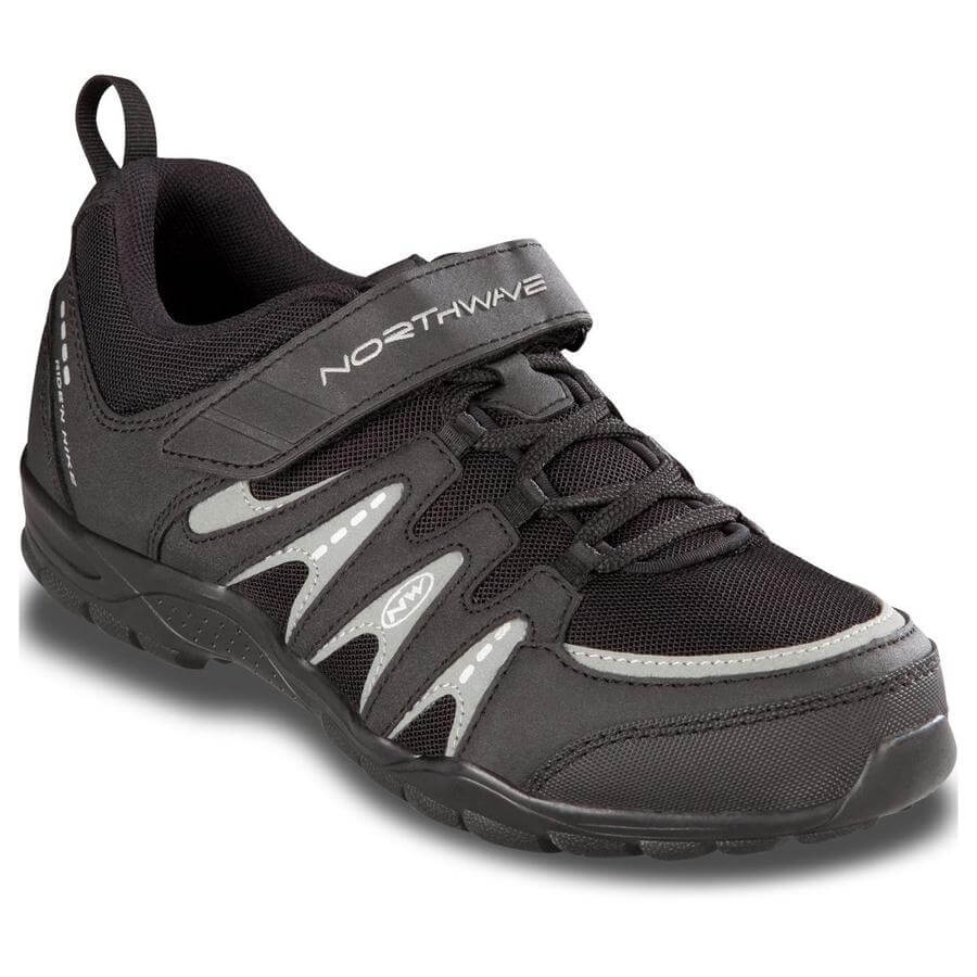 Велотуфли NORTHWAVE rocker bike shoes (размер UK6,5/US7,5/EU40(на стопу 255mm)) - 1