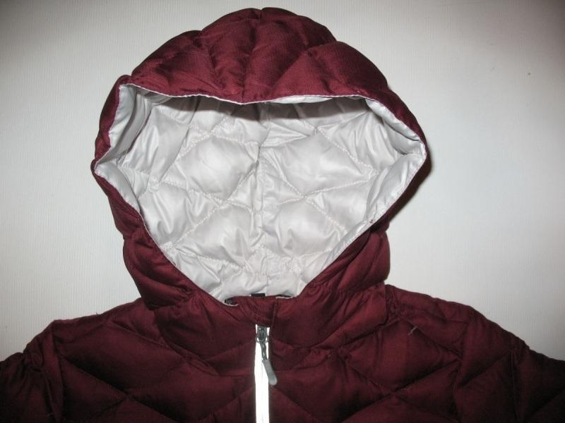 Куртка IGUANA high-tec 4-layer jacket lady  (размер 38-М/S) - 4