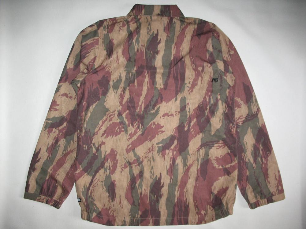 Куртка ANALOG foxhole jacket (размер L) - 3