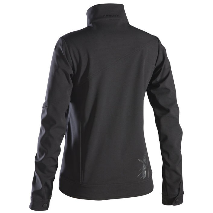 Куртка BONTRAGER mtb wsd softshell cycling jacket lady (размер S/M) - 1