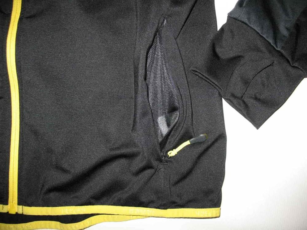 Кофта ICEPEAK fleece hoody (размер 52/L) - 5