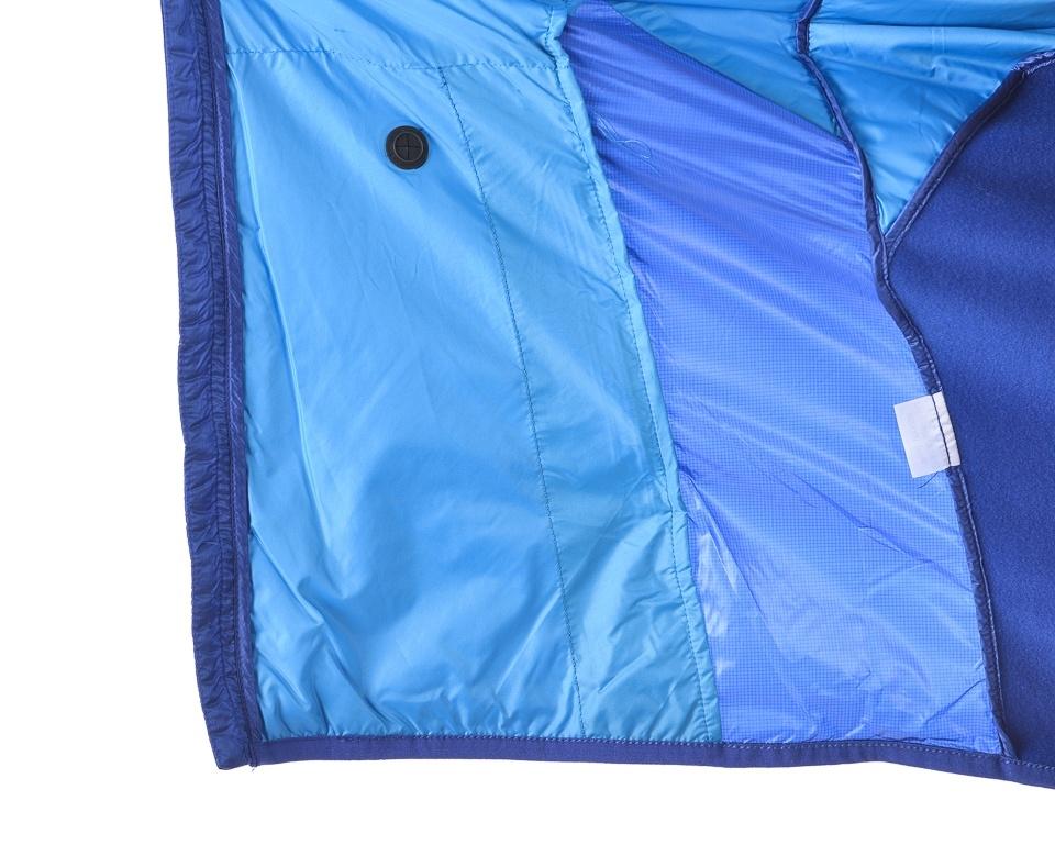 Куртка ODLO Primaloft endurance jacket (размер XXL) - 6