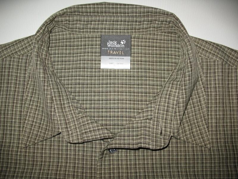 Рубашка JACK WOLFSKIN shirts (размер XL) - 2