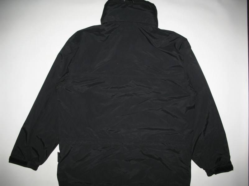 Куртка HELLY HANSEN hellytech (размер L) - 7