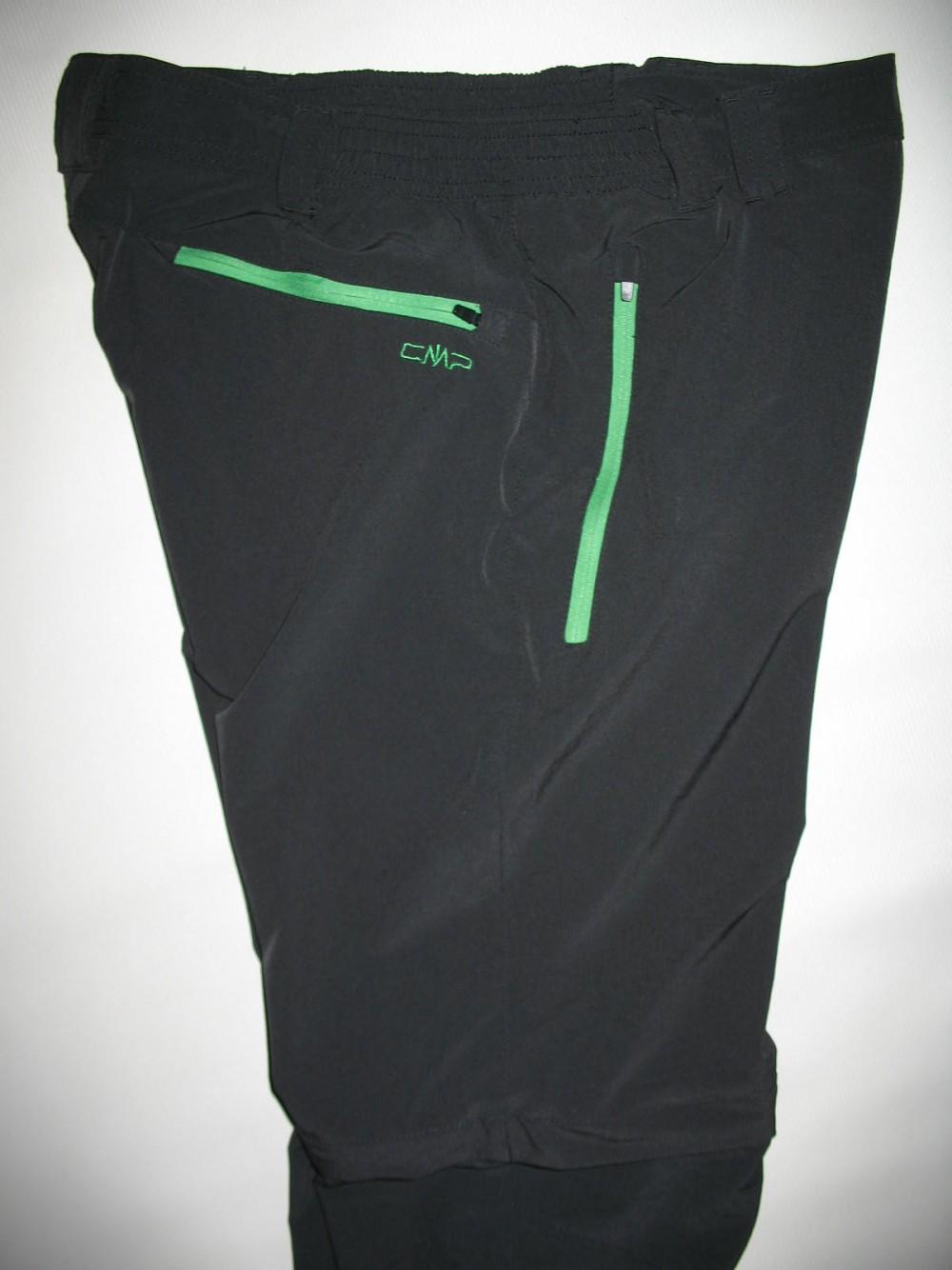 Штаны CMP 2in1 outdoor pants (размер 50-L) - 5