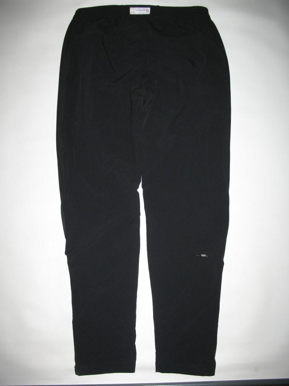 Велоштаны ASSOS db zero track cycling pants (размер XL) - 2