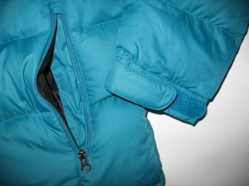 Куртка NORTH RIDGE  down jacket lady (размер M) - 3