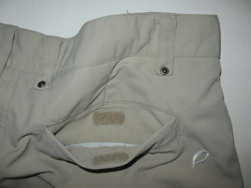 Шорты HALTI DryQuick 3/4 (размер M) - 4