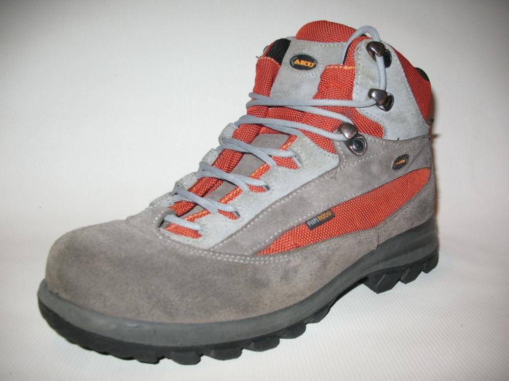 Ботинки AKU air 8000 (размер UK8,5/US9/EU42,5(на стопу 270mm)) - 1