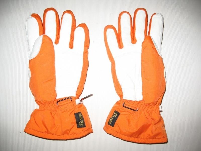 Перчатки LEKI Ski Gloves lady/unisex (размер M) - 2