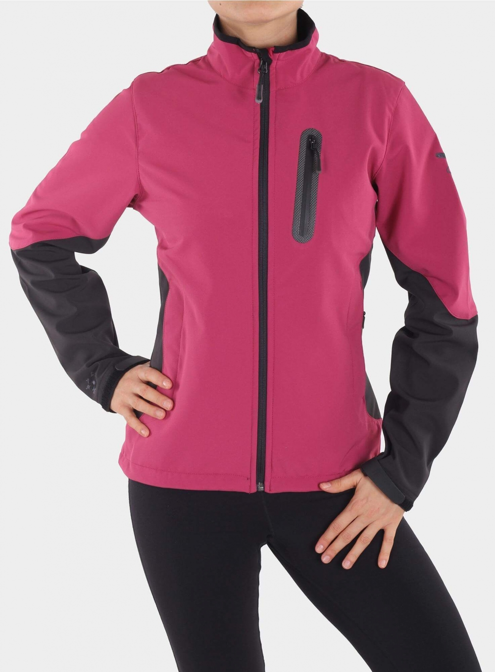 Куртка SALEWA Caia Lite Jacket lady (размер M) - 1