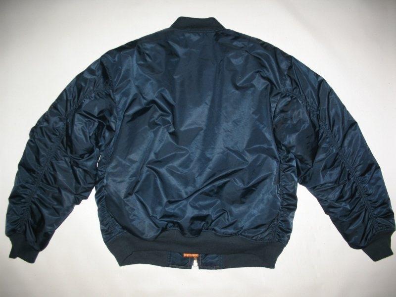 Куртка FOSTEX bomber MA-1 jacket (размер S/M) - 3