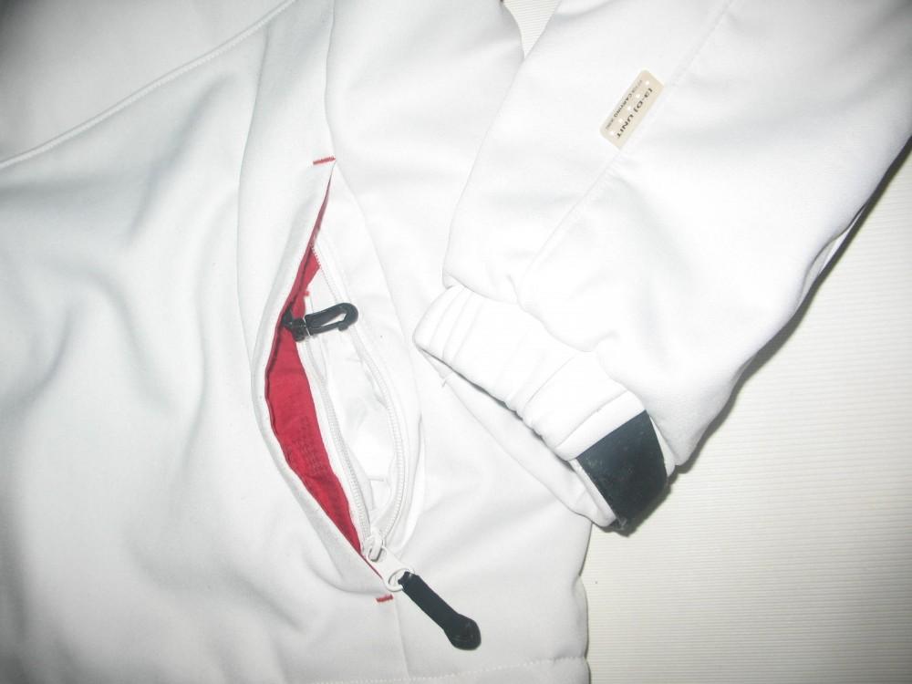 Куртка PHENIX f.i.s. softshell jacket (размер XL) - 5