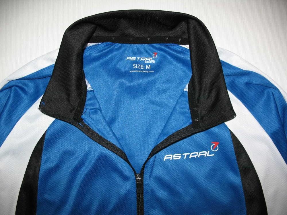 Кофта ASTRAL biking fleece jersey (размер M) - 3