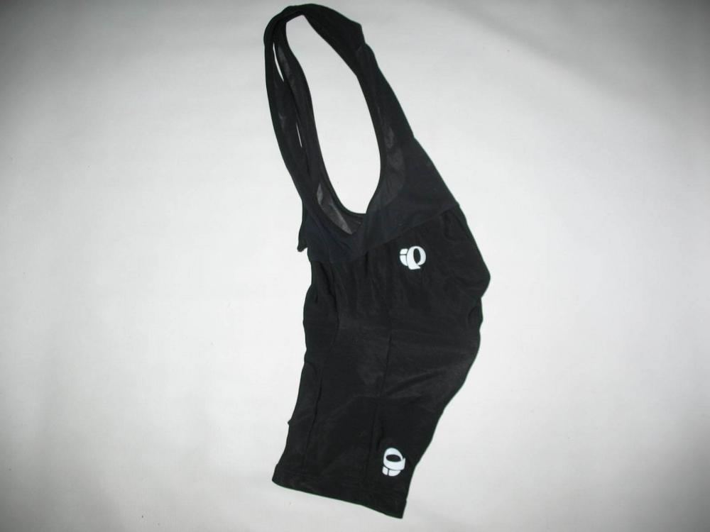 Велошорты PEARL IZUMI bib shorts (размер М/S) - 7