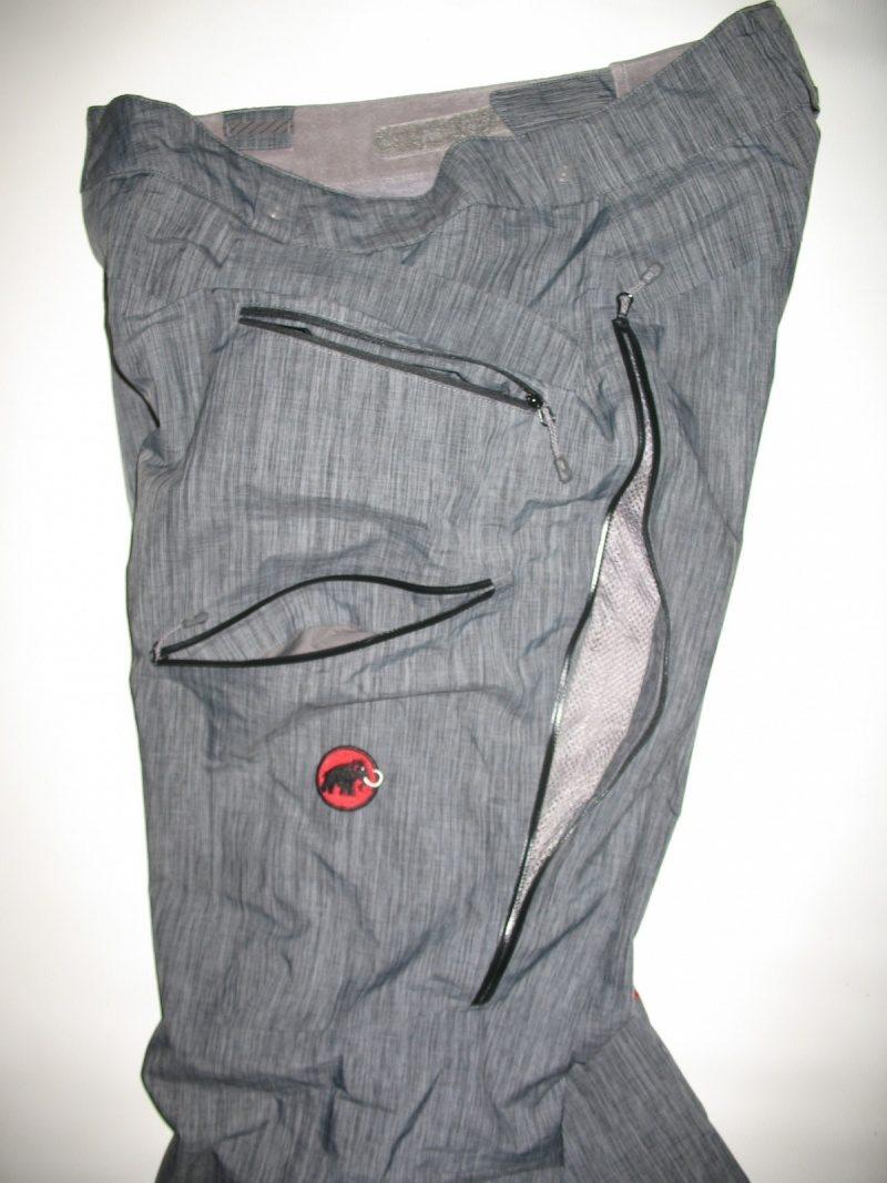 Штаны MAMMUT Dobson Pants (размер 50/L) - 12