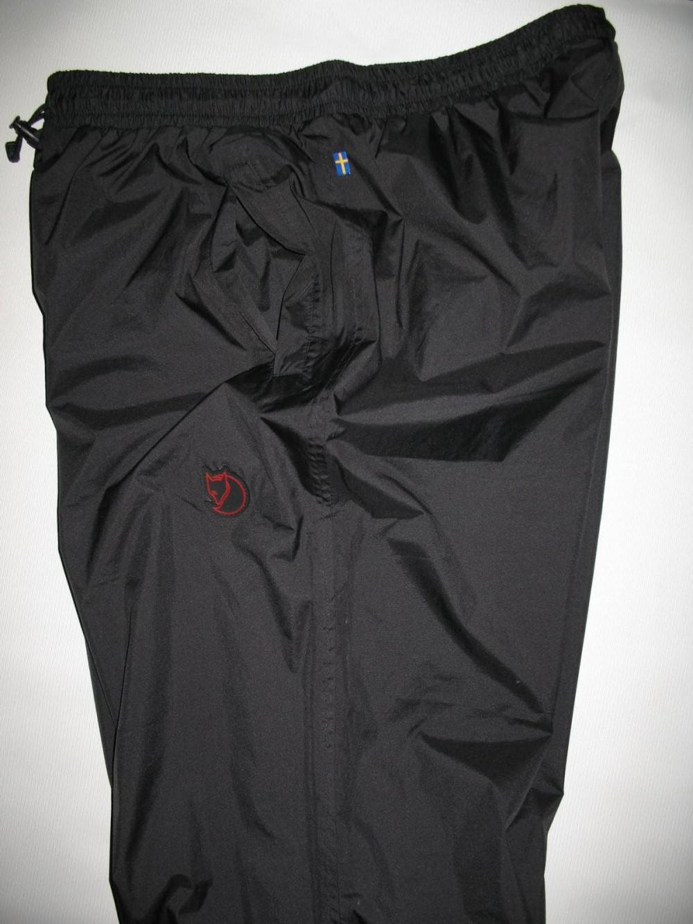 Штаны FJALLRAVEN storm pants (размер М/L) - 3