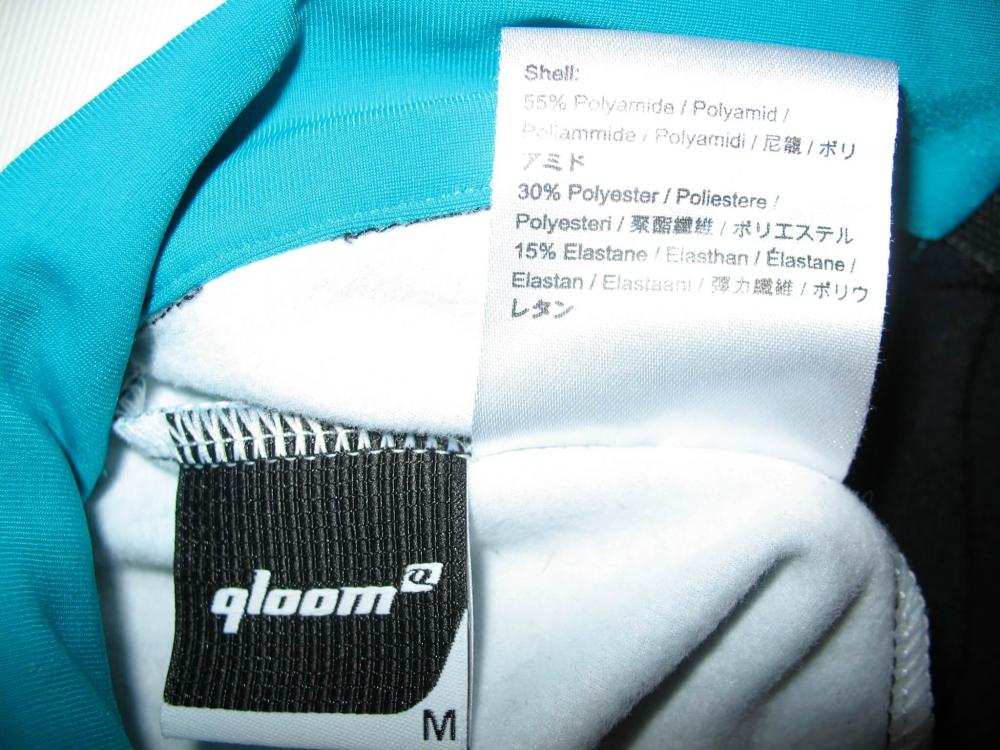 Штаны QLOOM park city pants (размер M) - 6