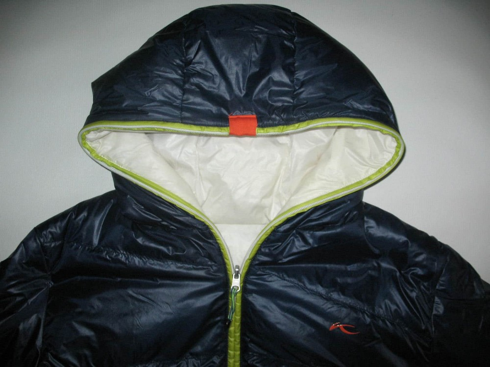 Куртка KJUS spin down jacket (размер XL) - 7