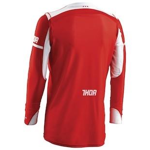 Продам джерси Велоджерси THOR prime fit squad moto/DH jersey (размер L) - 1
