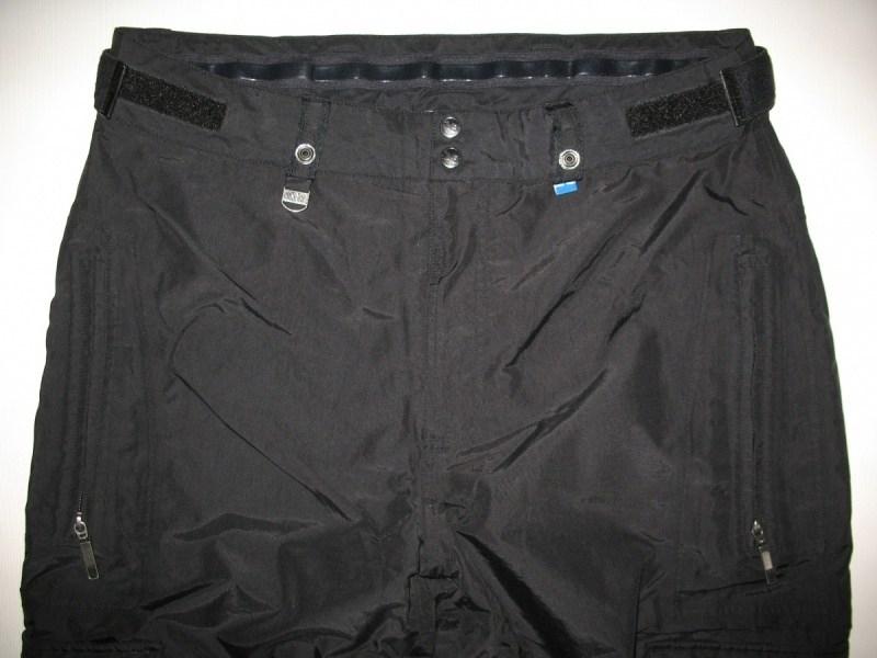 Штаны BONFIRE Arc snowboard pants (размер L) - 2