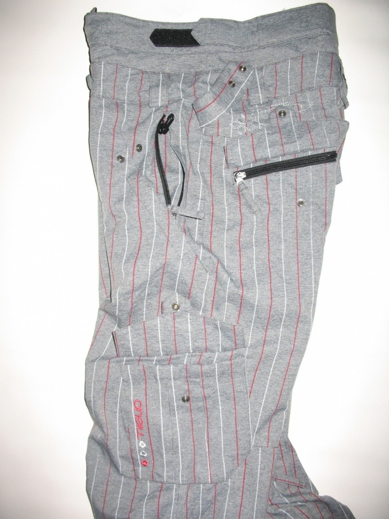 Штаны O'NEILL pants 5/5 lady  (размер 36-S/M) - 4