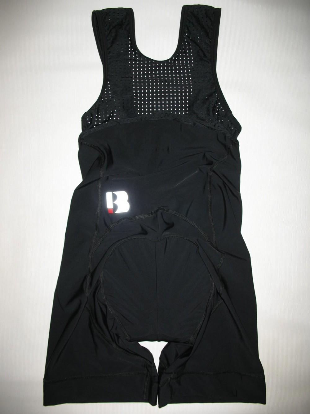 Велошорты BIEMME eco bib cycling shorts (размер XXL) - 3