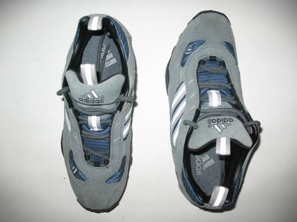 Велотуфли ADIDAS cycling shoes lady (размер UK6/US6,5/EU39(на стопу до 245mm)) - 3