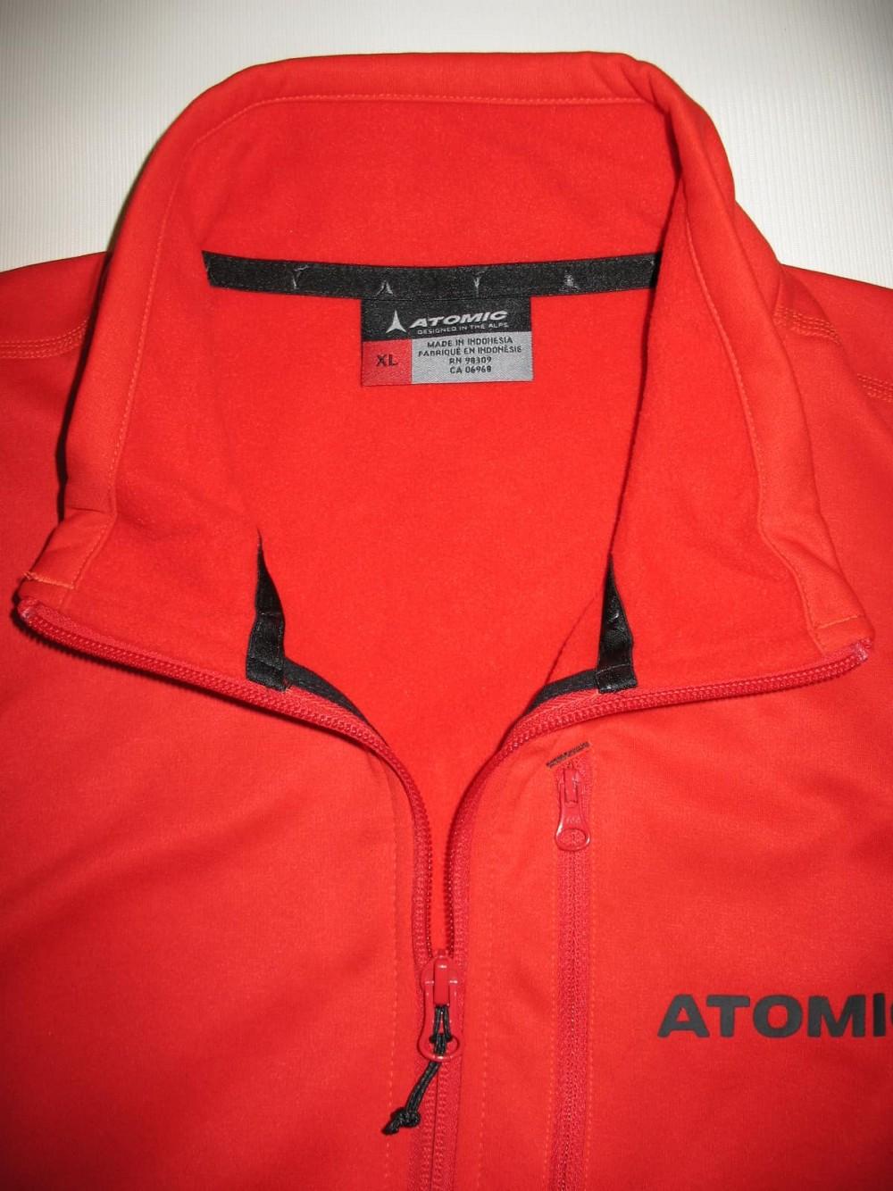 Жилет ATOMIC alps fleece vest (размер XL) - 3