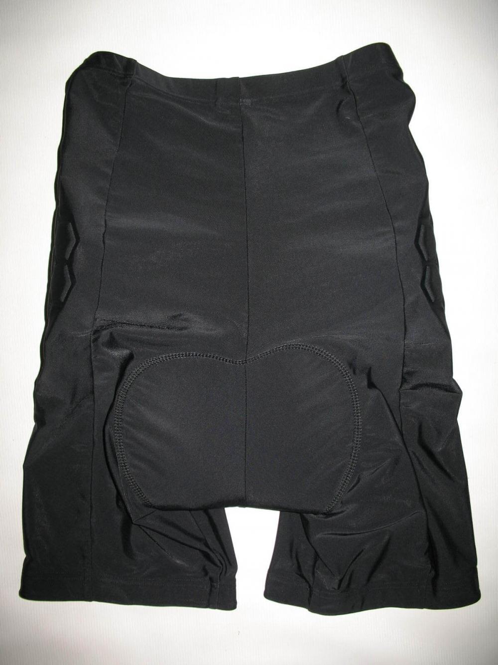 Велошорты ROCKRAIDER bike shorts (размер L) - 2