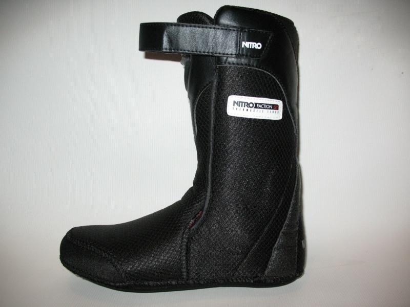 Ботинки NITRO select tls  (размер US 7, 5/UK6, 5/EU39+1/3  (250-255mm)) - 10