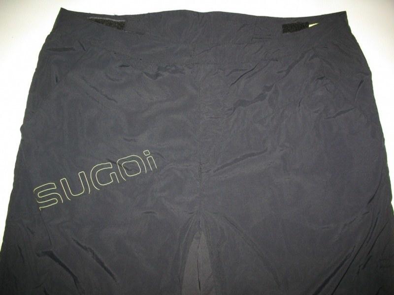 Шорты SUGOI Gustov Short  (размер XXL/XL) - 3