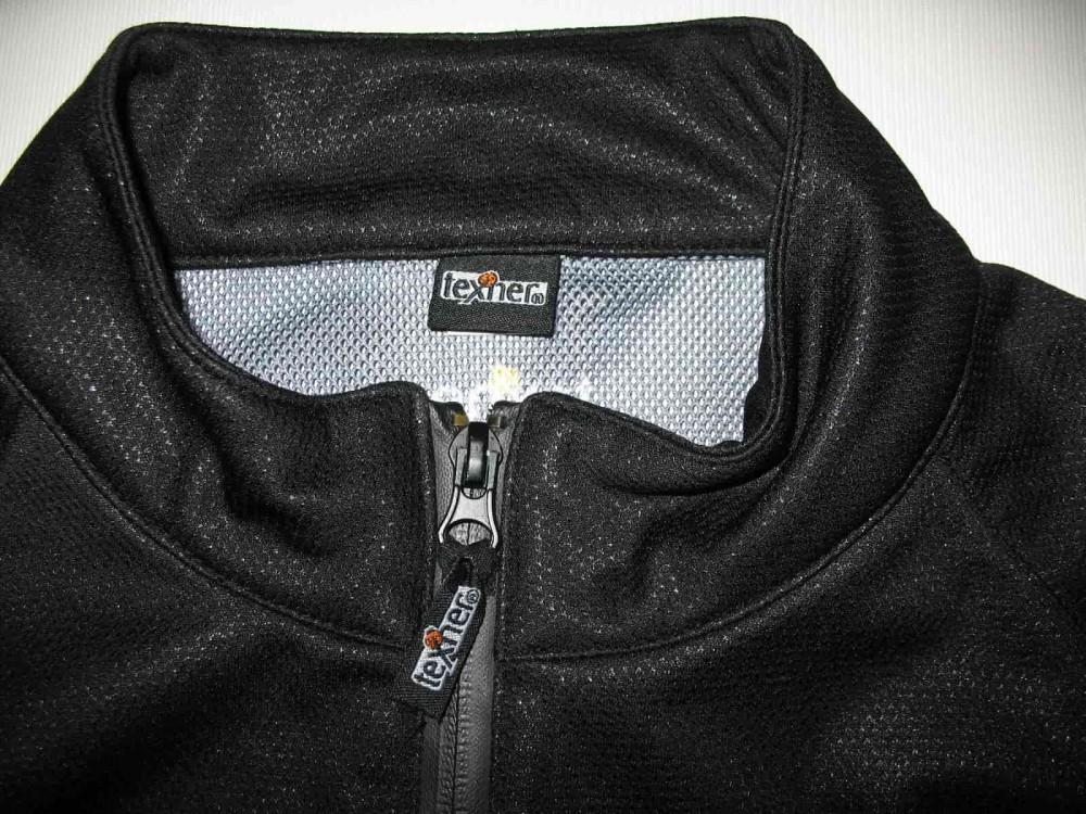 Жилет TEXNER solid air cycling vest (размер XXL) - 2