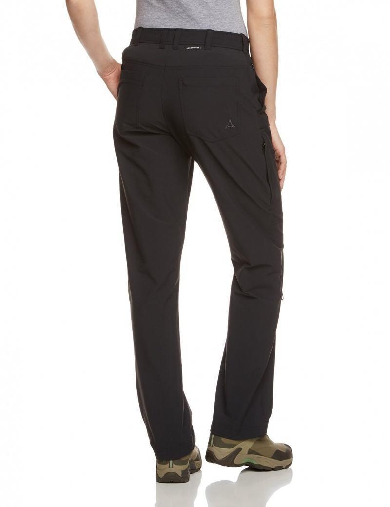 Штаны SCHOFFEL kataba NOS pants lady (размер 36-S/M) - 2