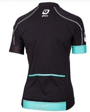 Веломайка QLOOM bondi cycling jersey lady (размер M/S) - 1
