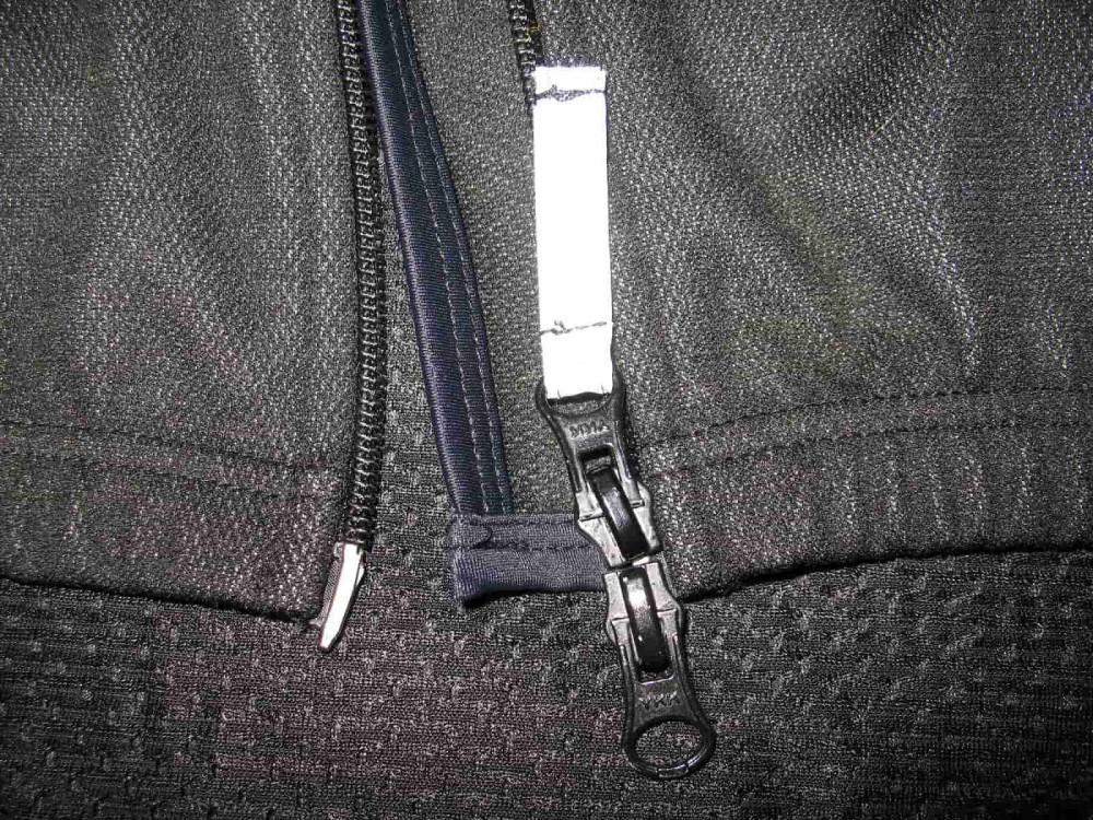Жилет CASTELLI windstopper vest (размер L) - 3