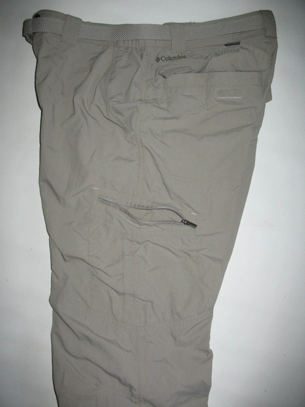 Штаны COLUMBIA Silver Ridge Cargo Pants (размер 48/M) - 5