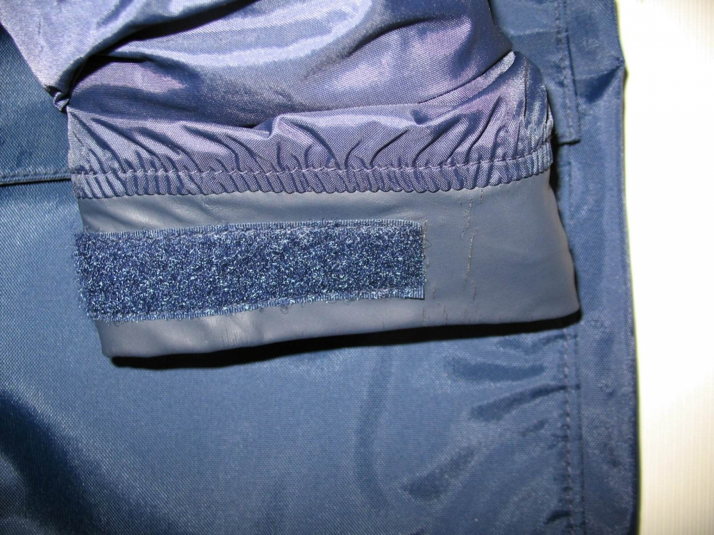 Куртка HENRI LLOYD CT1000 Yachting Jacket (размер S) - 13