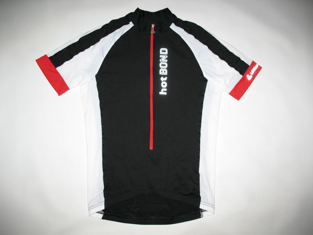 Веломайка LOFFLER hot bond jersey (размер XS/S) - 1