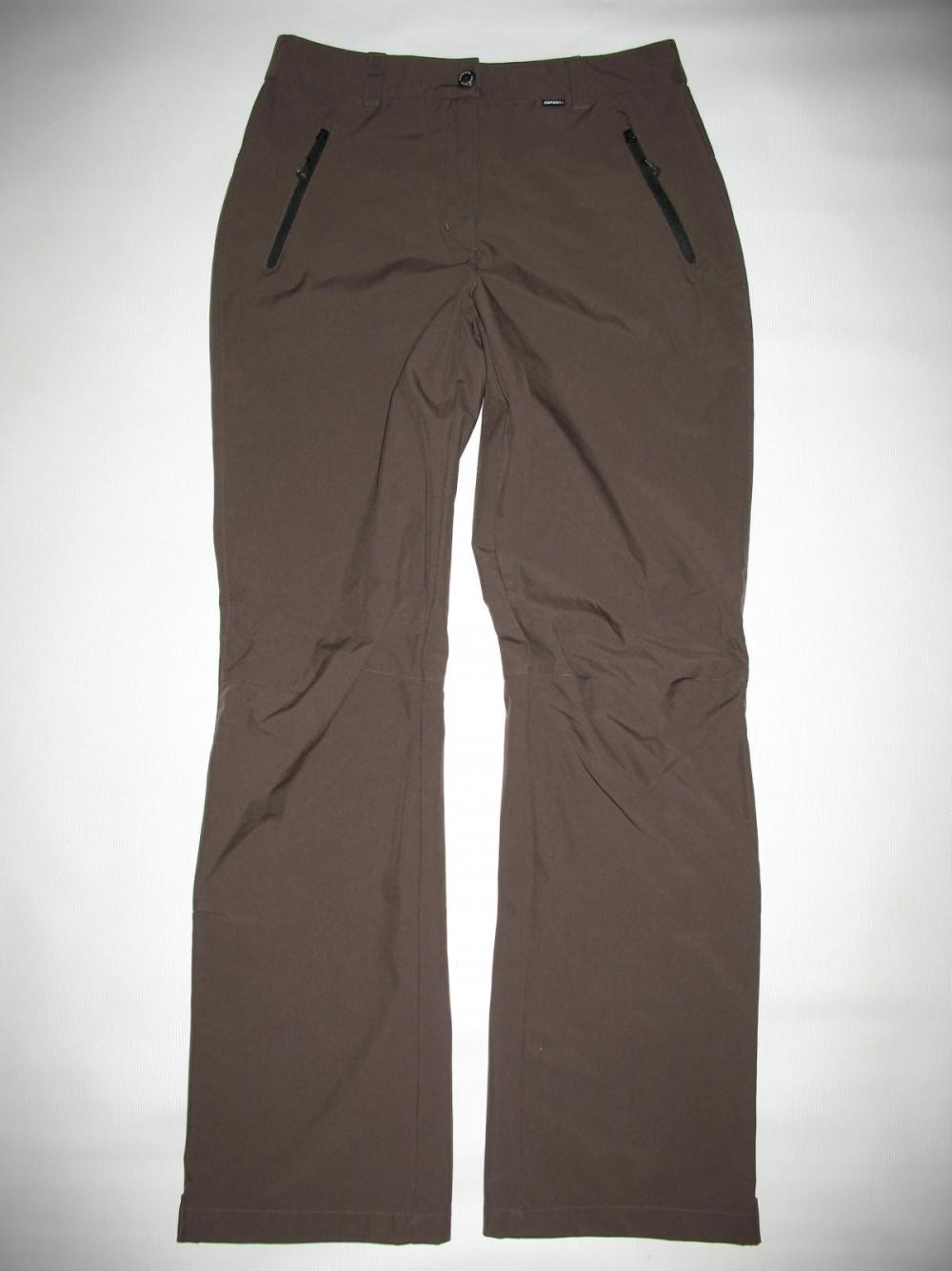 Штаны ICEPEAK softshell light pants lady (размер 36-S/M) - 1